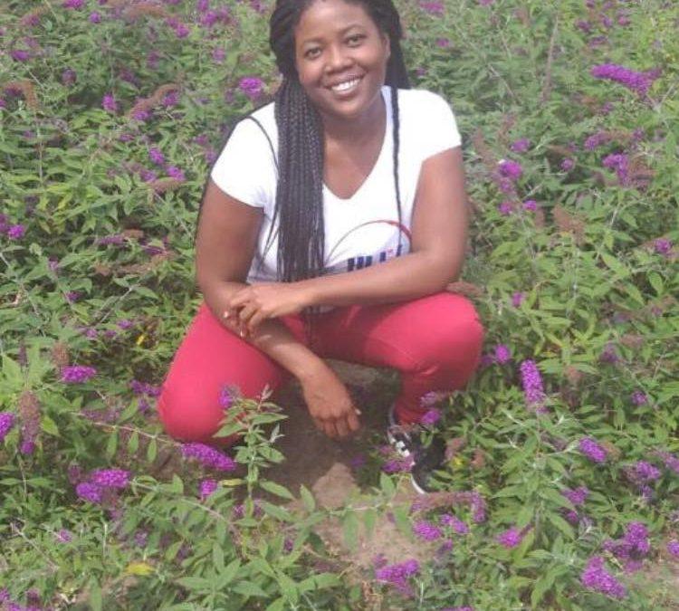 De droom van Kianne: 'Welzijn van buurtbewoners verbeteren'