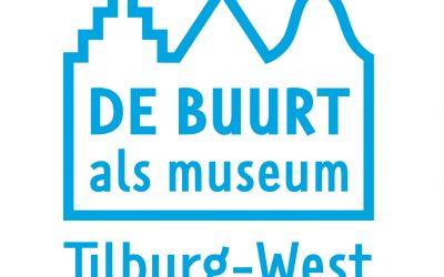 'De buurt als museum' van start in Tilburg-West