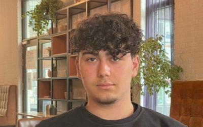 Gezicht uit West: Aslan Anlar