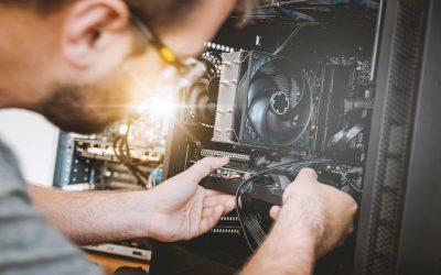PC of laptop kapot? De PC Repair Shop kan je helpen!